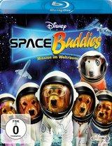 Space Buddies - Mission im Weltraum Poster