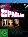 Space:1999 - Vol.1, Folge 1-12 Poster