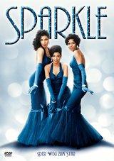 Sparkle - Der Weg zum Star Poster
