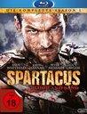 Spartacus: Blood and Sand - Die komplette Season 1 (4 Discs) Poster