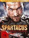 Spartacus: Blood and Sand - Die komplette Season 1 (5 Discs) Poster