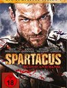 Spartacus: Blood and Sand - Die komplette Season 1 Poster