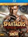 Spartacus: Vengeance - Die komplette Season 2 Poster
