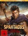 Spartacus: War of the Damned - Die komplette Season 3 Poster