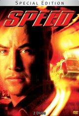 Speed (Special Edition, 2 DVDs im Steelbook) Poster