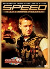 Speed (Special Edition, 2 DVDs) Poster