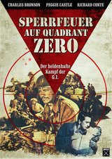 Sperrfeuer auf Quadrant Zero Poster