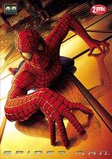 Spider-Man (2 DVDs) Poster