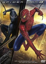 Spider-Man 3 (Special Edition, 2 DVDs) Poster