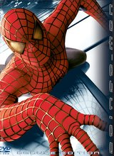 Spider-Man (Deluxe Edition, 3 DVDs) Poster