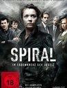 Spiral - Die komplette erste Staffel Poster