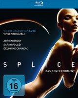 Splice - Das Genexperiment Poster