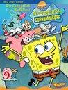 SpongeBob Schwammkopf - 3er Box, Vol. 01 (3 DVDs) Poster