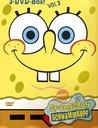 SpongeBob Schwammkopf - 3er Box, Vol. 03 (3 DVDs) Poster