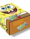 SpongeBob Schwammkopf - Vol. 01-06 (Limited Edition, 6 DVDs) Poster