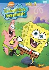 SpongeBob Schwammkopf - Vol. 02 Poster