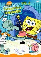 SpongeBob Schwammkopf - Vol. 06 Poster