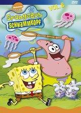 SpongeBob Schwammkopf - Vol. 08 Poster