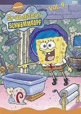 SpongeBob Schwammkopf - Vol. 09 Poster