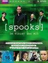 Spooks - Im Visier des MI5, Season 4 (3 Discs) Poster