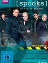 Spooks - Im Visier des MI5, Season 5 (3 Discs) Poster