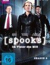 Spooks - Im Visier des MI5, Season 8 Poster