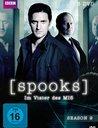 Spooks - Im Visier des MI5, Season 9 (3 Discs) Poster
