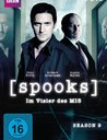 Spooks - Im Visier des MI5, Season 9 Poster