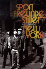 Sportfreunde Stiller - MTV Unplugged in New York Poster