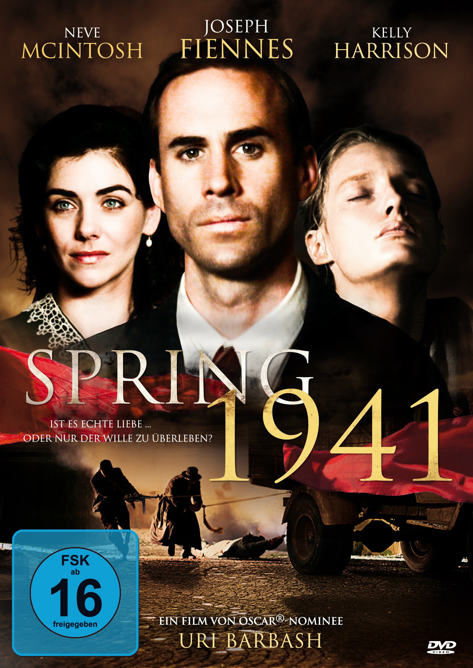 Spring 1941 Poster