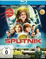 Sputnik Poster