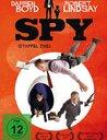 Spy - Staffel 2 Poster