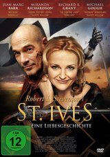 St. Ives - Eine Liebesgeschichte Poster