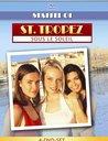 St. Tropez - Sous le Soleil, Staffel 1 (4 Discs) Poster
