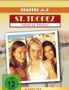 St. Tropez - Sous le Soleil, Staffel 3.2 (4 Discs) Poster