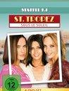 St. Tropez - Sous le Soleil, Staffel 4.1 (4 Discs) Poster