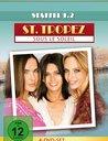 St. Tropez - Sous le Soleil, Staffel 4.2 (4 Discs) Poster