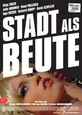 Stadt als Beute (2 DVDs) Poster