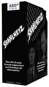 Stahlnetz (8 DVDs) Poster
