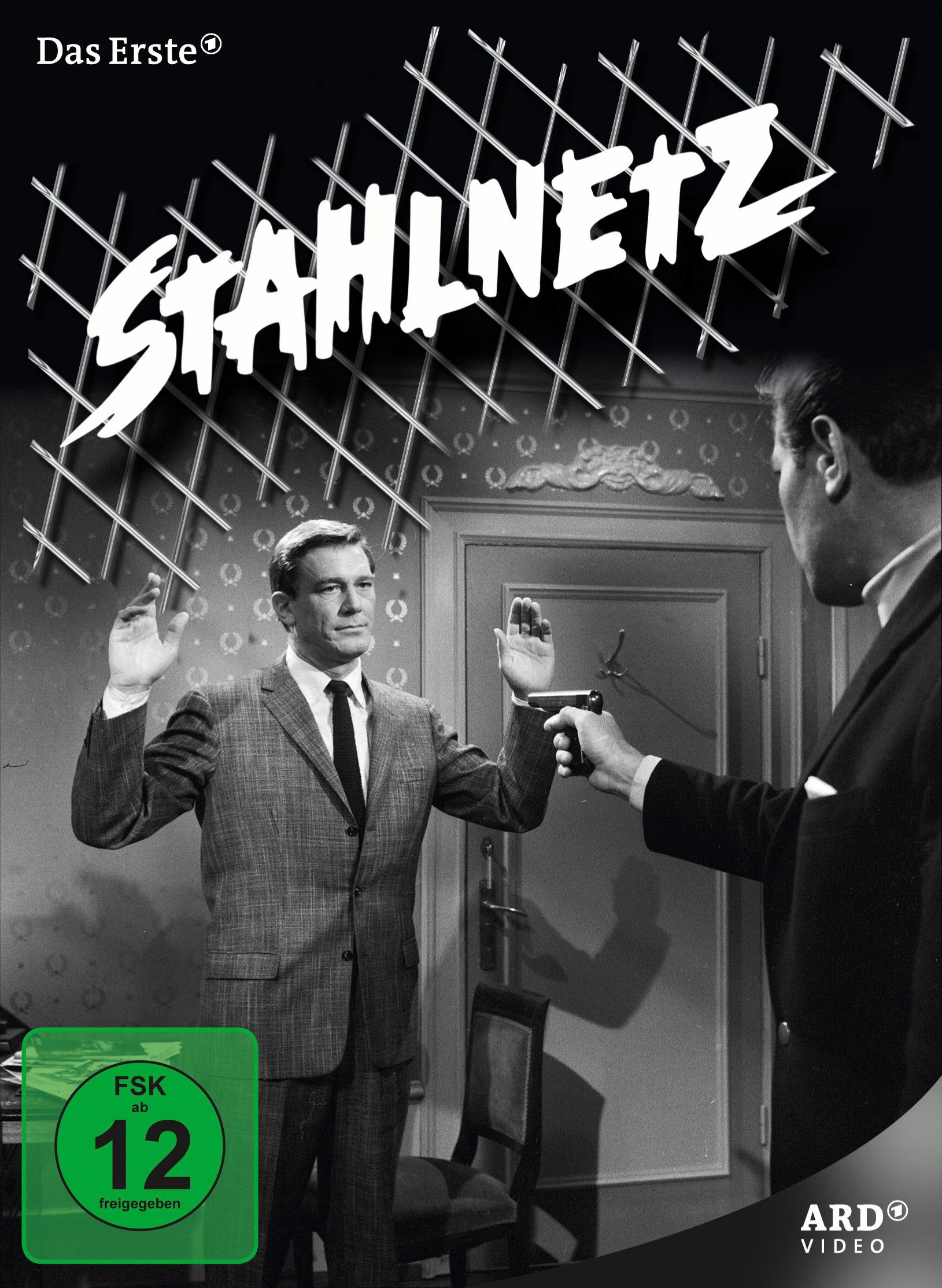 Stahlnetz (9 Discs) Poster