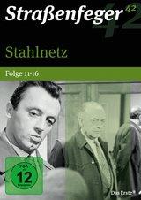 Stahlnetz - Folge 11-16 (4 Discs) Poster