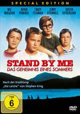 Stand by Me - Das Geheimnis eines Sommers (Special Edition) Poster