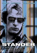 Stander Poster