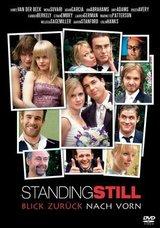 Standing Still - Blick zurück nach vorn Poster