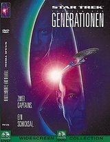 Star Trek 07 - Treffen der Generationen Poster