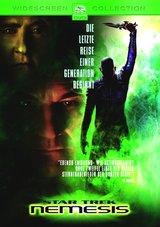 Star Trek 10 - Nemesis Poster