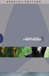 Star Trek 10 - Nemesis (Special Edition) Poster