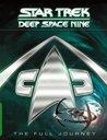 Star Trek - Deep Space Nine: Season 1-7 (48 Discs) Poster