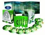 Star Trek - The Next Generation - 20th Anniversary Box (49 DVDs) Poster
