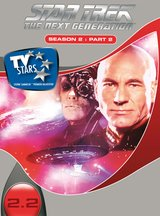 Star Trek - The Next Generation: Season 2, Part 2 Poster